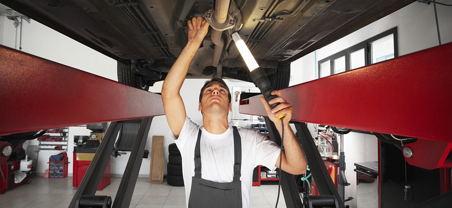 We can handle all of your auto repair services including